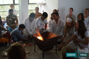 Siddh Yoga Opening Ceremony
