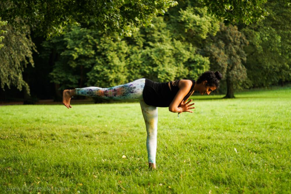 Yoga Niyama