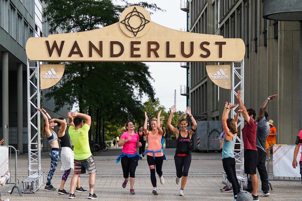 Wanderlust 108 Cologne