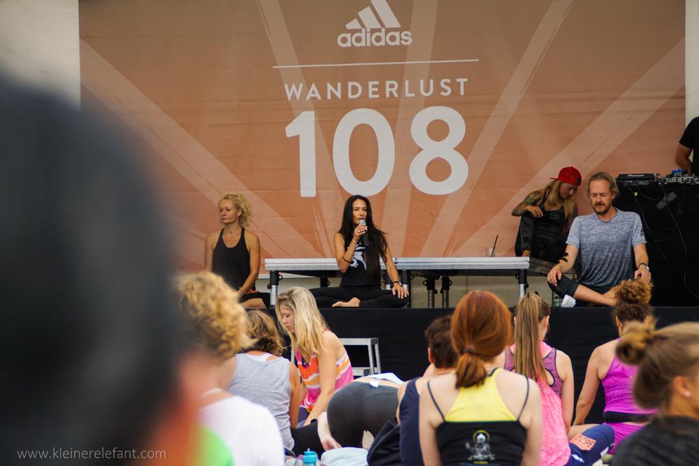 Nina Heitmann Wanderlust 108 Cologne
