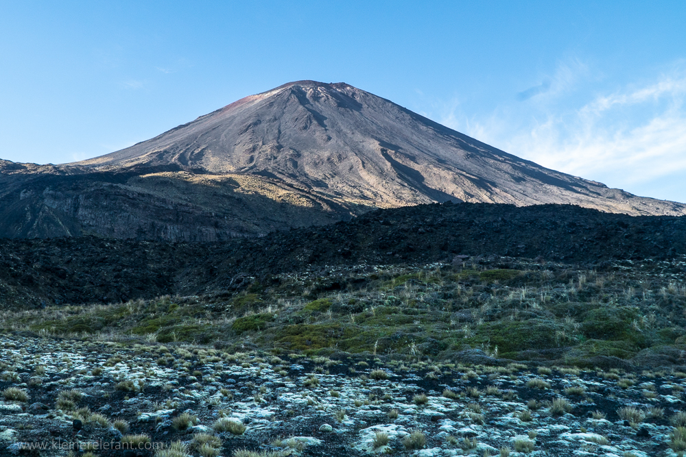 Tongariro Nationalpark