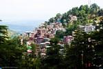 Dharamsala, McLeod Ganj