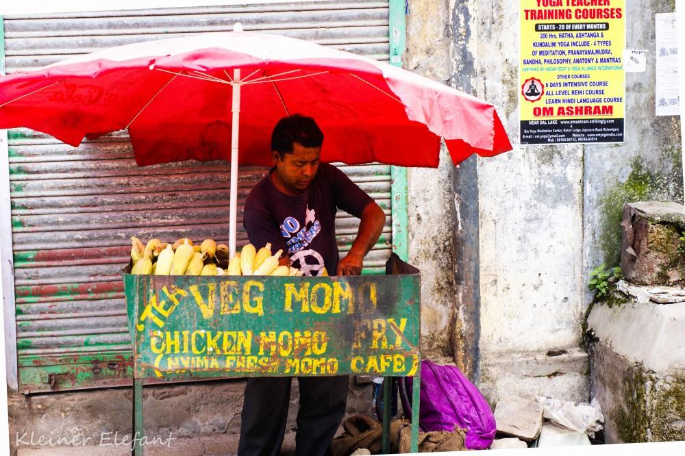 Momo Verkaufer