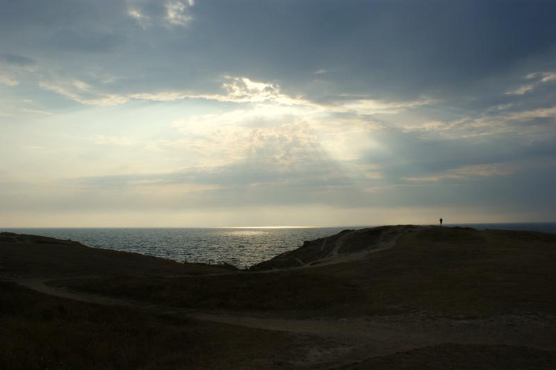 Die wilde Küste Quiberons.