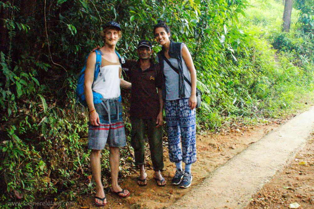 Guide Sinharaja