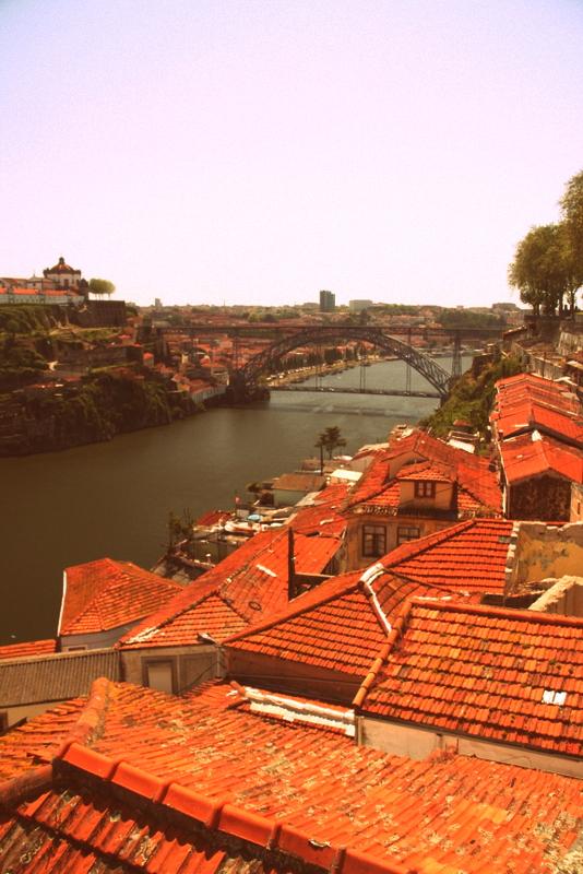 Ein Stadtbummel durch Porto