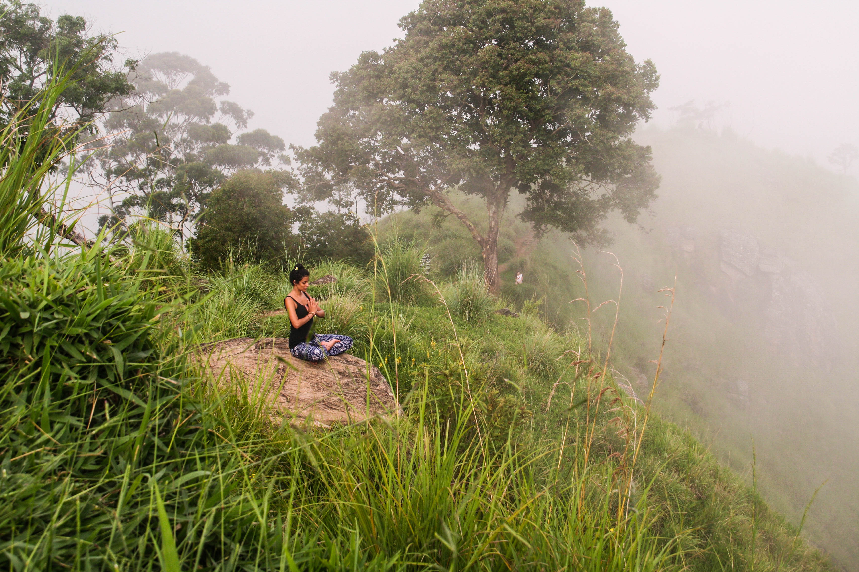 Little Adams Peak Meditation