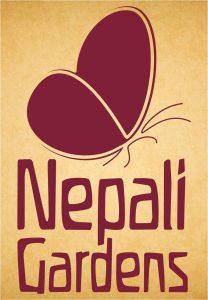 Logo Nepali Gardens