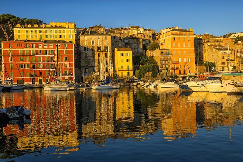 Pfingstferien auf Korsika.